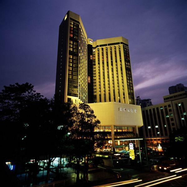 Best Western Felicity Hotel - Shenzhen