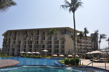 Doubletree Resort by Hilton Haitang Bay - Sanya