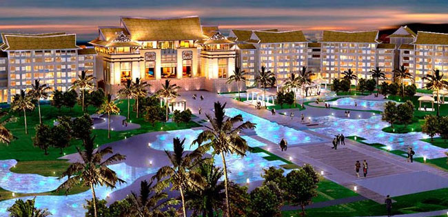 Renaissance Resort and Spa - Sanya