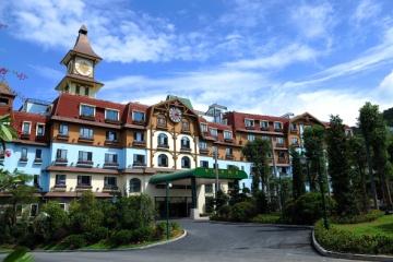 Oasis O City Hotel - Shenzhen