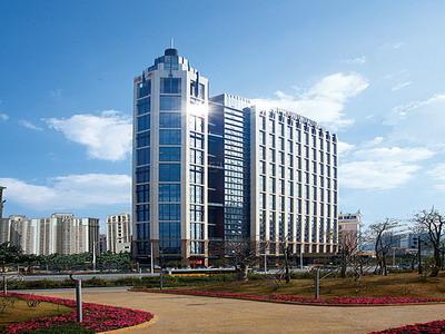Hong Feng Hotel Nanshan - Shenzhen