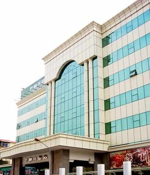Zhulin Hotel - Shenzhen
