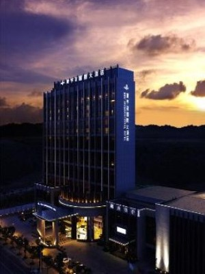 Baohengda International Hotel - Shenzhen