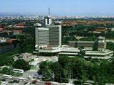 Capital Hotel - Beijing
