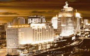 Bank Hotel - Kunming