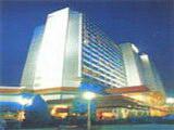 Radisson SAS Hotel - Beijing