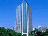 Four Seasons Hotel - Shanghai