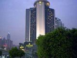 Shangri-La Hotel - Shenzhen