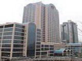 Hotel Equatorial - Shanghai