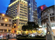 Metropole Hotel, Macau