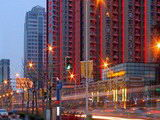 LDF All Suites Hotel - Shanghai