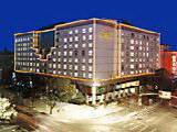 Crowne Plaza Hotel - Beijing