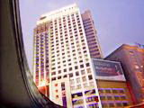 Crowne Plaza City Centre - Changsha