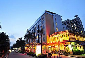 Ying Feng Busness Hotel - Guangzhou