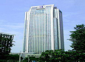 Ritz-Carlton Guangzhou - Guangzhou