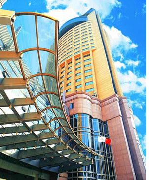 Radisson Plaza Hotel - Hangzhou