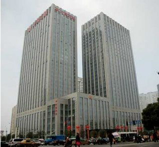 Wyndham Grand Plaza Furong Guo - Changsha