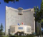 Pullman Hotel Beijing South - Beijing