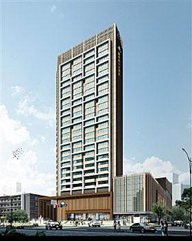 Days Hotel and Suites Xinxing Xian - Xian