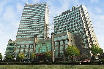Days Hotel Riverview - Hangzhou