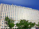 Inner Mongolia Plaza Hotel - Beijing