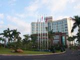 Goodview Hotel Zhangmutou - Dongguan
