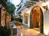Casa Serena Spa  Hotel
