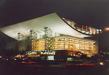 Swissotel Grand - Shanghai