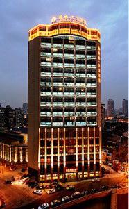 Jiulong Hotel - Shanghai