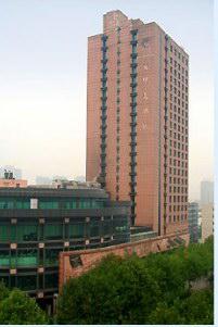 Culture Plaza Hotel - Hangzhou