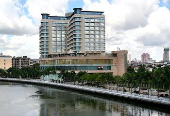 Hiyet Oriental Hotel - Zhongshan