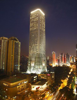 Crowne Plaza City Centre - Guangzhou